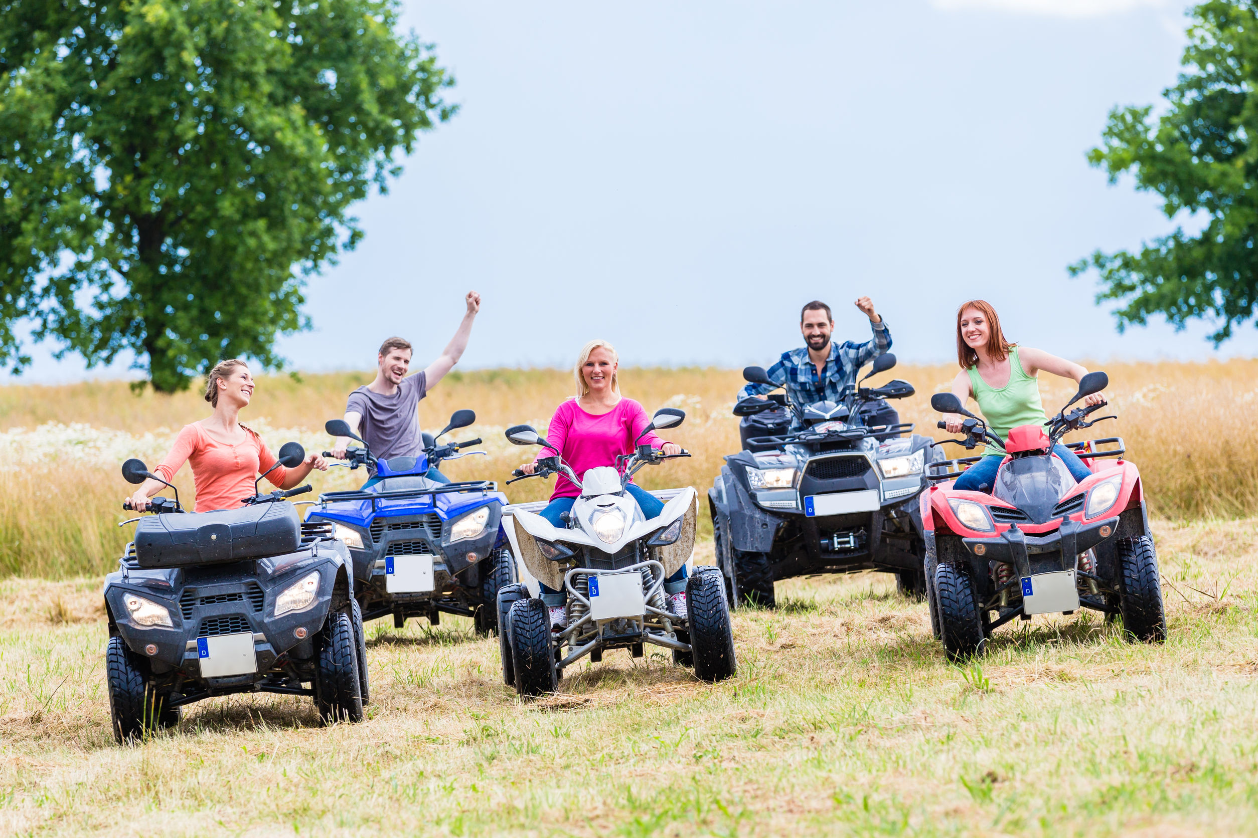 Finger Lakes ATV Insurance